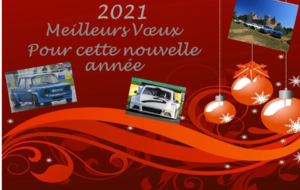 Voeux 2021